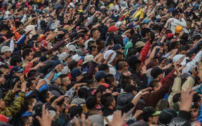 Bogotá ya tiene sus invitados para Hip Hop al Parque