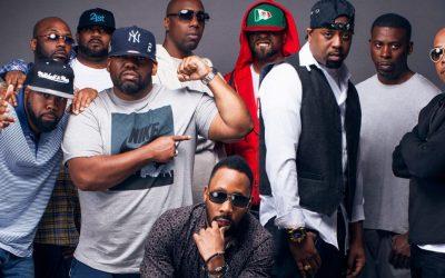 Wu-Tang Clan en el FEP ¿esnobismo o crecimiento del Hip Hop?