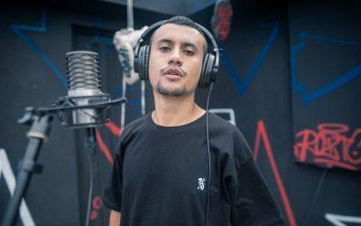 'Han sucedido cosas importantes con el beatmaking colombiano, pero nadie las sabe' Ruzto
