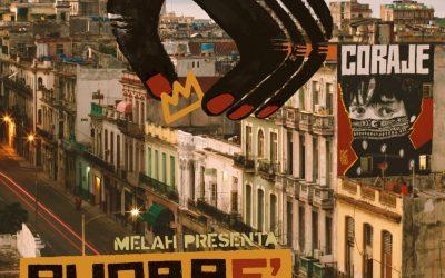 Llegó 'Ahora E' Cuando E', el primer compilado de rap cubano